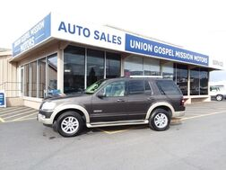 2006_Ford_Explorer_Eddie Bauer 4.0L 4WD_ Spokane Valley WA