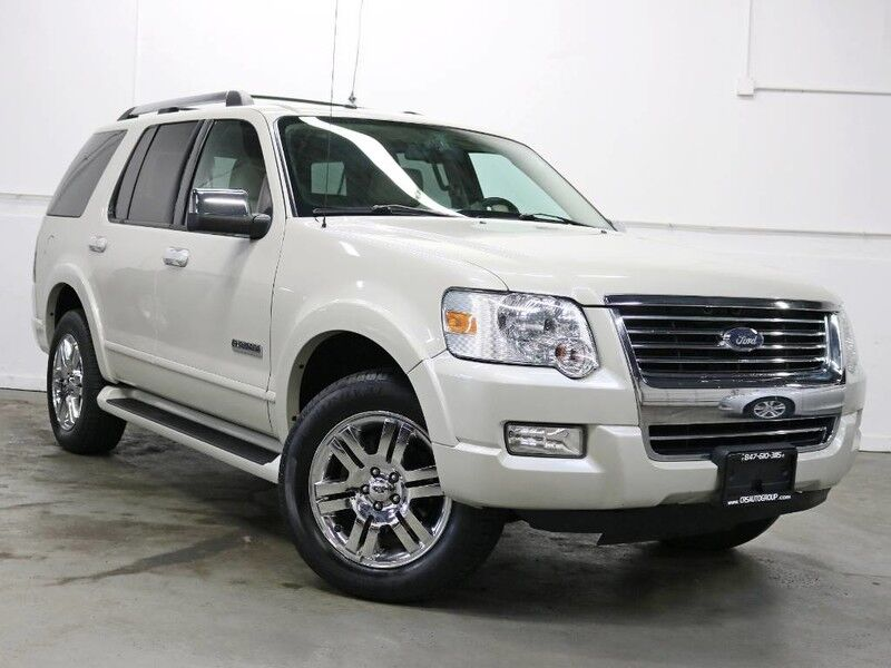 2006 Ford Explorer Limited 4WD Schaumburg IL