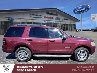 Ford Explorer Limited 4x4 2006