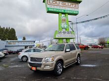 2006_Ford_Explorer_Limited_ Eugene OR