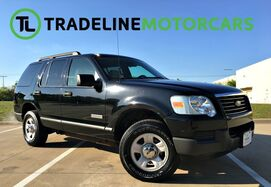 2006_Ford_Explorer_XLS_ CARROLLTON TX