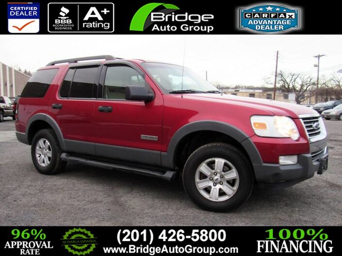 2006 Ford Explorer XLT Berlin NJ