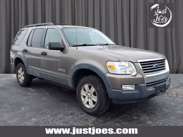 2006 Ford Explorer XLT Chester Springs PA