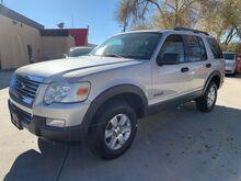 2006_Ford_Explorer_XLT_ Prescott AZ