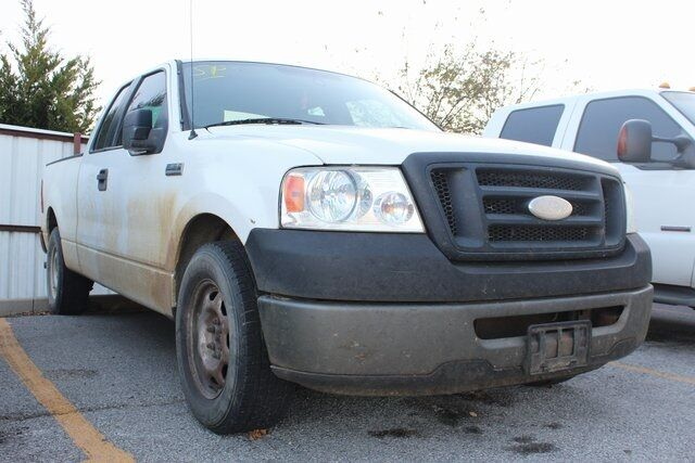 2006 Ford F-150 Ardmore OK