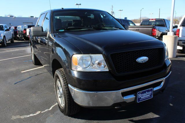 2006 Ford F-150  Green Bay WI
