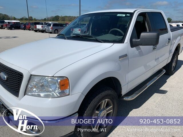 2006 Ford F-150  Plymouth WI