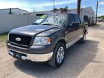 2006 Ford F-150 C/C XLT
