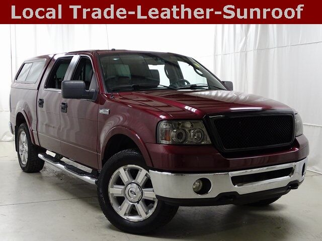 2006 Ford F-150 Lariat Raleigh NC