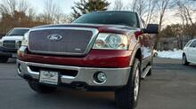 2006_Ford_F-150_Lariat SuperCrew 4WD_ Ulster County NY