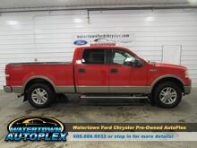 2006_Ford_F-150_Lariat_ Watertown SD
