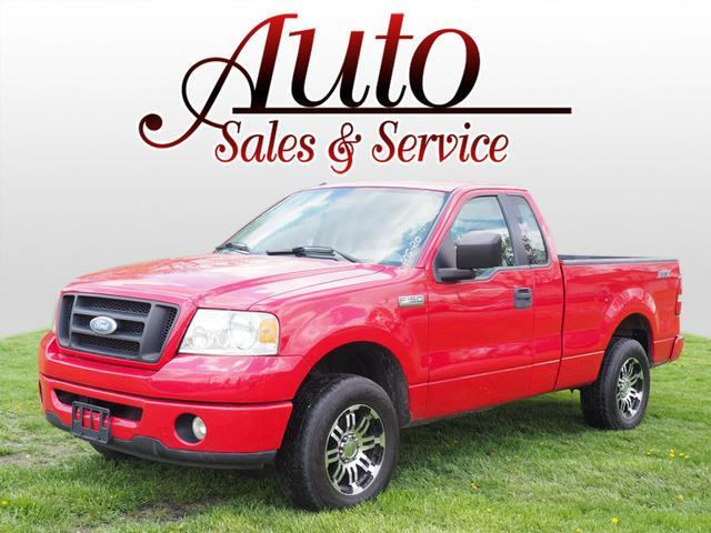 2006 Ford F-150 STX 2WD Indianapolis IN