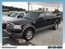 Ford F-150 SuperCrew 139 King Ranch 2006