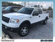 Ford F-150 Supercab 145 FX4 4WD 2006