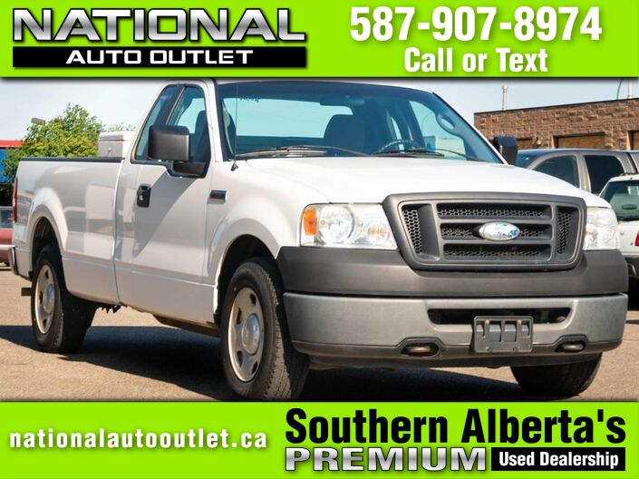 2006 Ford F-150 XL Lethbridge AB