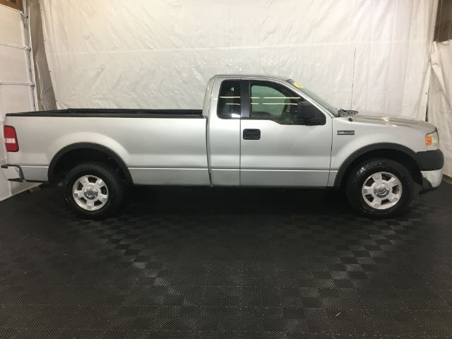 2006 Ford F-150 XL Long Bed 2WD Middletown OH