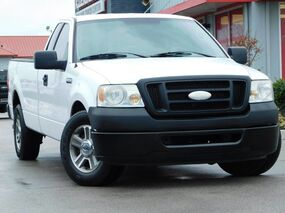 Ford F-150 XL 2006