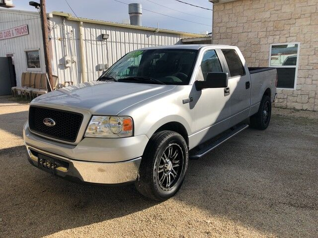 2006 Ford F-150 XLT Gainesville TX