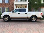 2006 Ford F-150 XLT 1-owner crew cab TX EDITION VERY WELL MAINTAINED EXCELLENT DRIVE