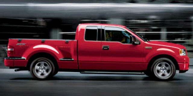 2006 Ford F-150 XLT Akron OH