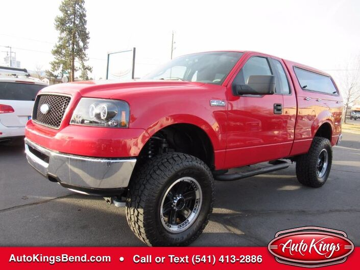 2006 Ford F-150 XLT Bend OR