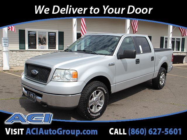 2006 Ford F-150 XLT East Windsor CT