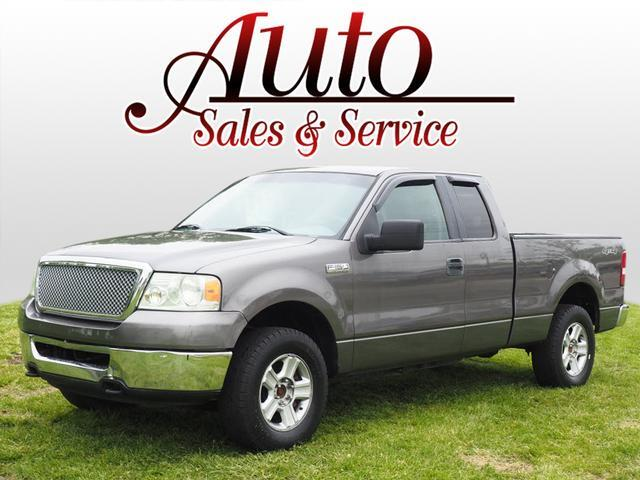 2006 Ford F-150 XLT Indianapolis IN