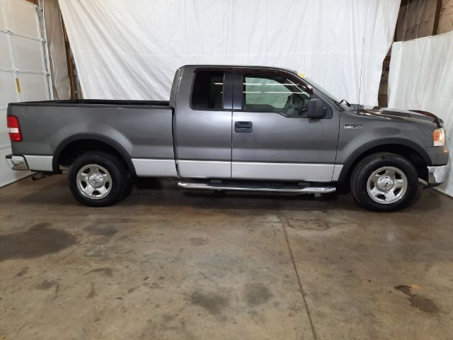 2006 Ford F-150 XLT SuperCab 2WD Middletown OH