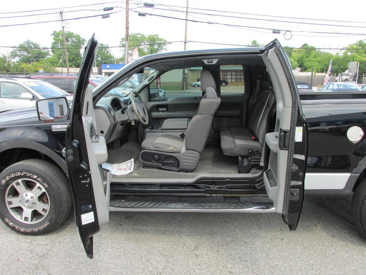 2006 Ford F-150 XLT SuperCab 4WD Hyattsville MD