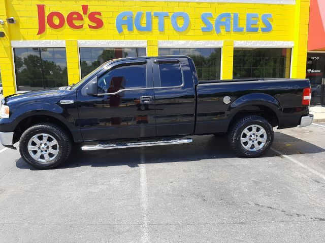 2006 Ford F-150 XLT SuperCab 4WD Indianapolis IN
