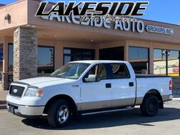 2006_Ford_F-150_XLT SuperCrew 2WD_ Colorado Springs CO