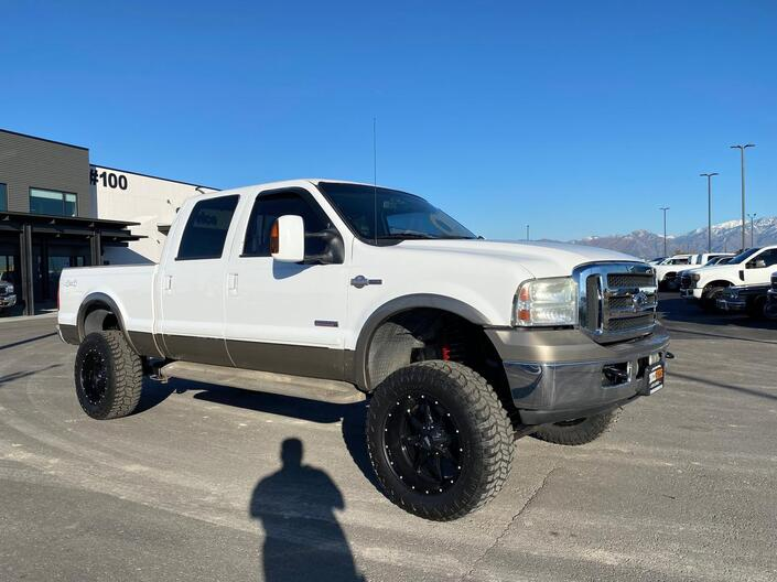2006 Ford F-250  West Valley City UT