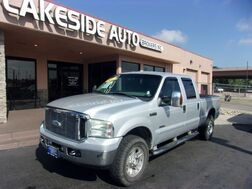 2006_Ford_F-250 SD_Lariat Crew Cab 4WD_ Colorado Springs CO