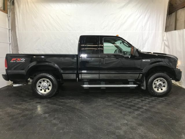 2006 Ford F-250 SD XLT SuperCab 4WD Middletown OH