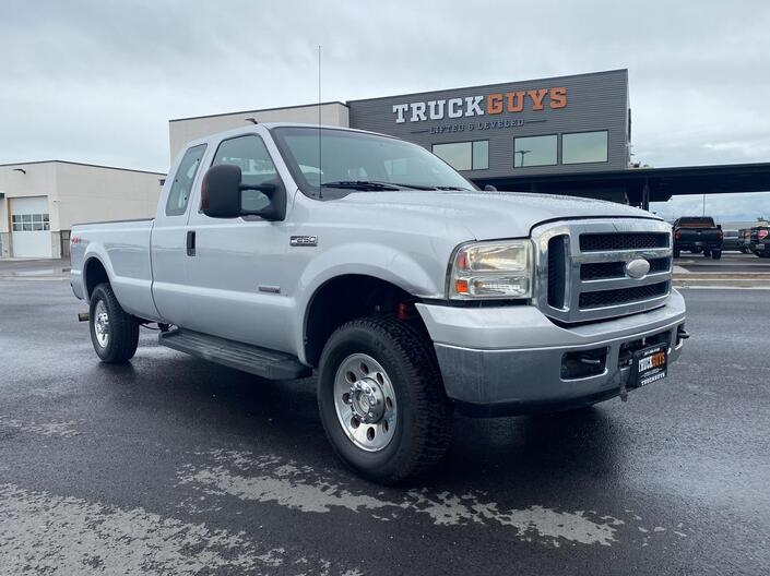 2006 Ford F-250 XLT West Valley City UT