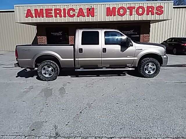 2006 Ford F-250SD Lariat Brownsville TN