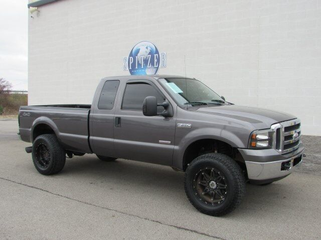 2006 Ford F-250SD XLT Ontario OH