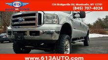 2006_Ford_F-350 SD_Lariat Crew Cab 4WD_ Ulster County NY