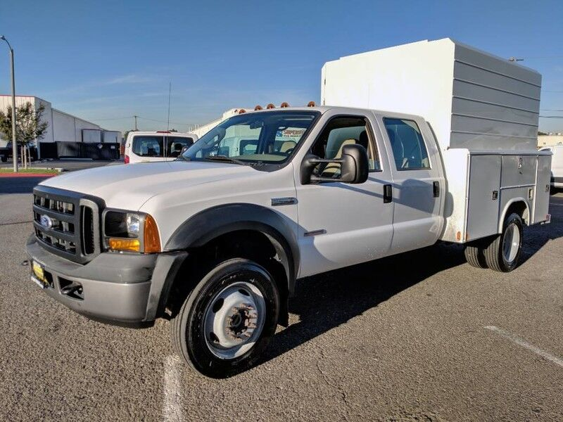 2006 Ford F-450