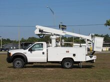 2006_Ford_F-450 XL_Bucket Truck_ Homestead FL