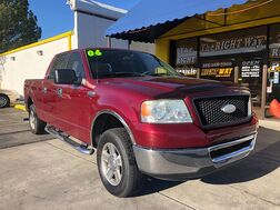 2006_Ford_F150 2WD_Supercrew Lariat 5 1/2_ Albuquerque NM
