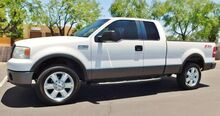 2006_Ford_F150 FX4 PKG SUPER CAB SB_TRITON 5.4 V8 LEATHER MOONROOF_ Phoenix AZ