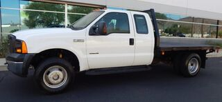 Ford F350 SD FB 2006