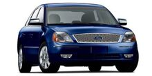 2006_Ford_Five Hundred_Limited_ Kansas City MO