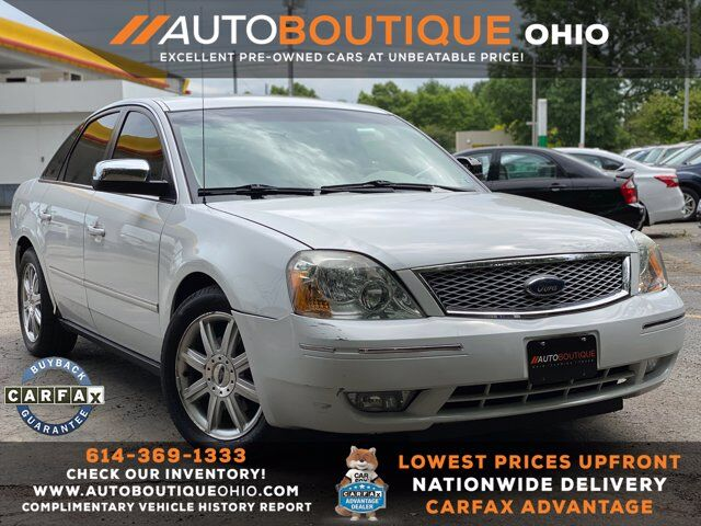 2006 Ford Five Hundred Limited Columbus OH