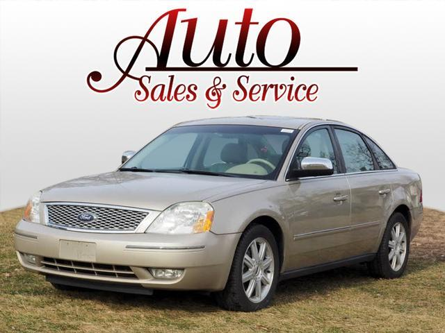 2006 Ford Five Hundred Limited Indianapolis IN