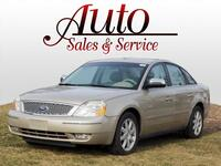 Ford Five Hundred Limited 2006