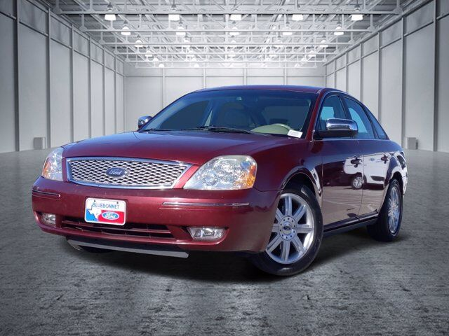 2006 Ford Five Hundred Limited San Antonio TX