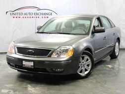 2006_Ford_Five Hundred_SEL / 3.0L V6 Engine / FWD with Leather Seats_ Addison IL