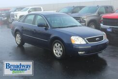2006_Ford_Five Hundred_SEL_ Green Bay WI